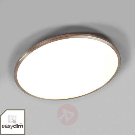 Lela round LED Easydim ceiling light
