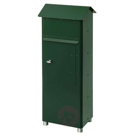 Letterbox GRANDE SECURI 2-4502056X-31