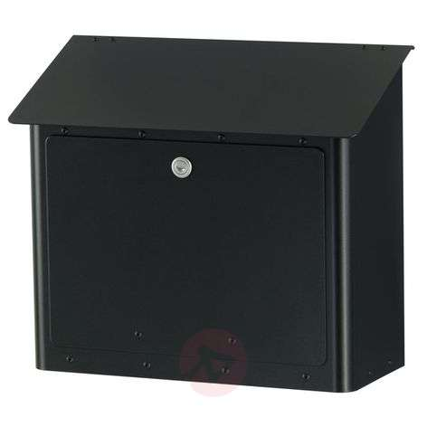 Letterbox GRANDE SECURI 5 graphite grey