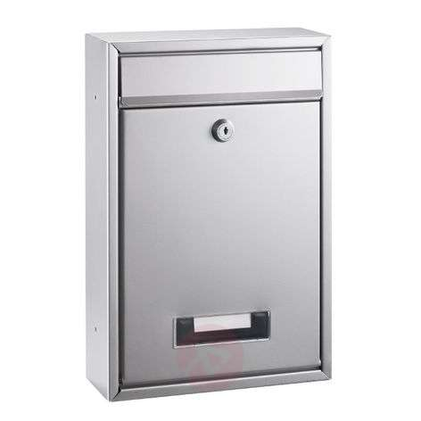 Letterbox Lac with clear-view window-1003094-31