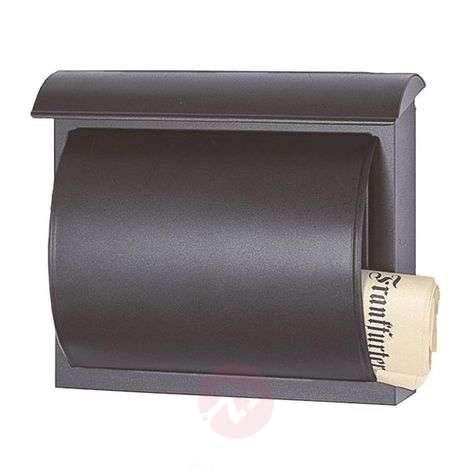 Letterbox TORES black-4502081-32