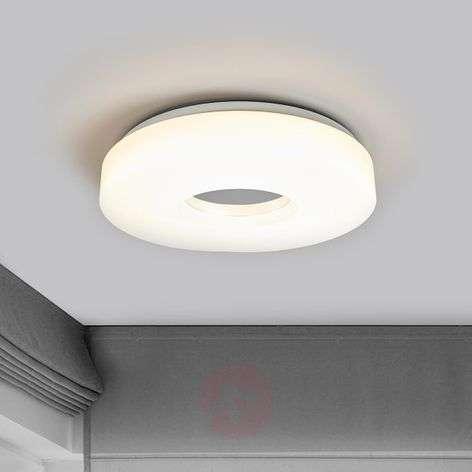 Levina - round LED ceiling light