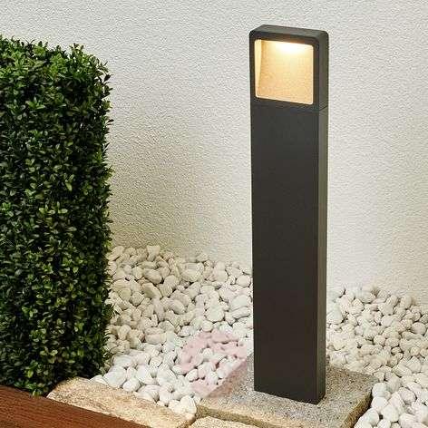 Leya - modern path light with LED
