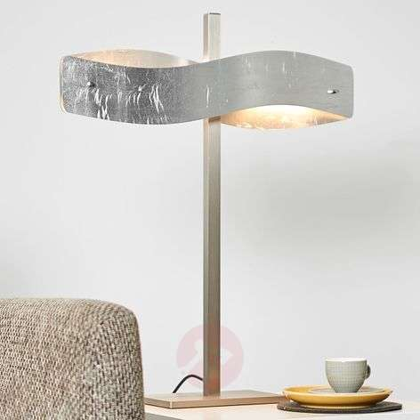 Lian LED table lamp, made in Germany