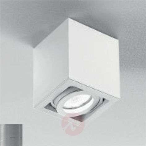 LIGHT BOX 1 aluminium ceiling spotlight