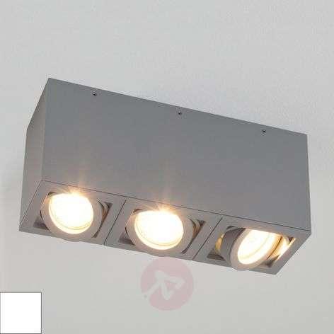 LIGHT BOX 3 ceiling spotlight