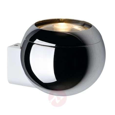Light Eye Ball Wall Light Modern