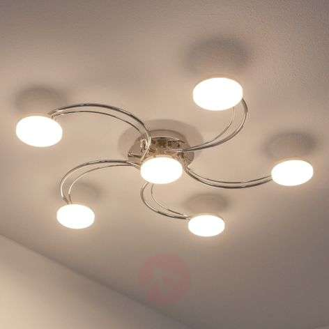 Lillith - ceiling light with powerful LEDs