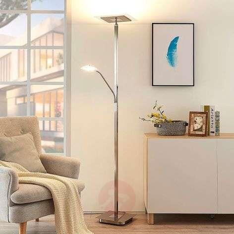 Lilou angular LED uplighter, dimmable-9621657-32