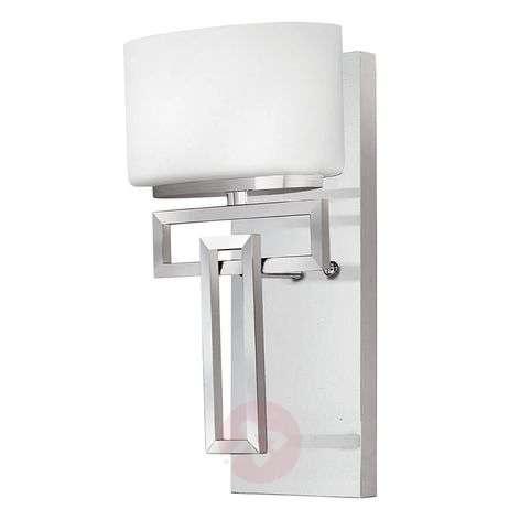 Linear bathroom wall light Lanza-3048636-31