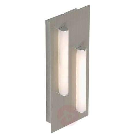 Linear LED ceiling light Leona