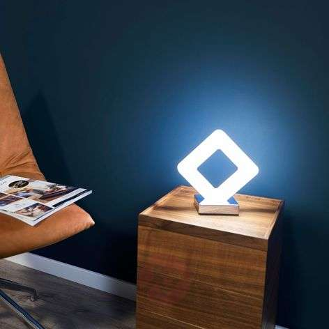 Linear Pori LED table lamp