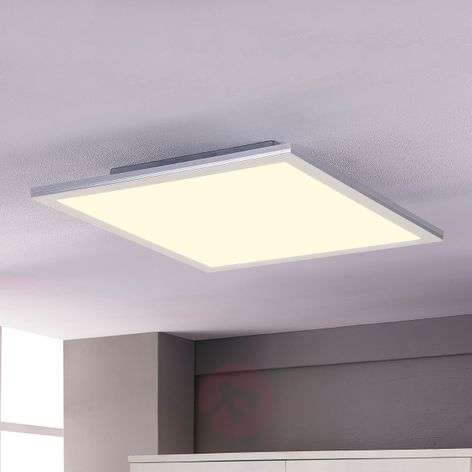 Liv LED panel - recessed or surface-mounted, 62 cm