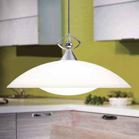Lobby Modern Pendant Lamp