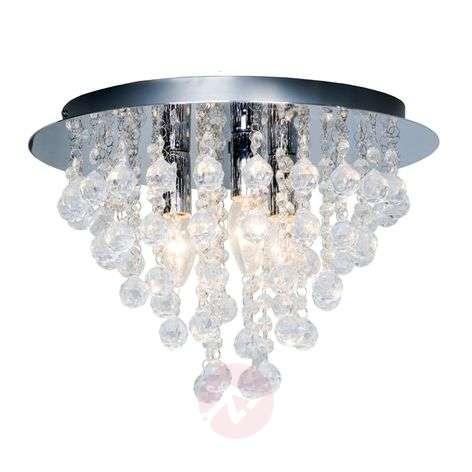 LONDEN ceiling lamp, 3-bulb