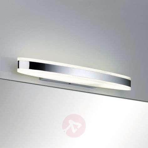 Long LED wall light Kuma