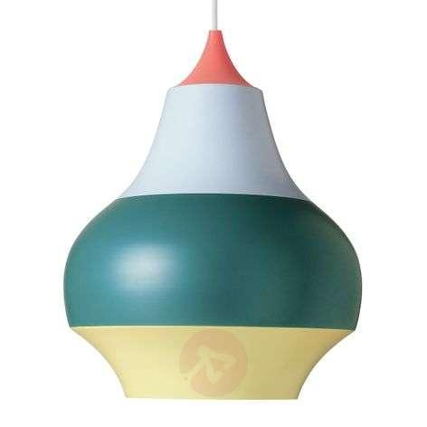Louis Poulsen Cirque - designer pendant lamp