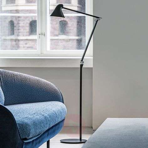 Louis Poulsen NJP - LED floor lamp