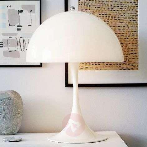 Louis Poulsen Panthella - designer table lamp
