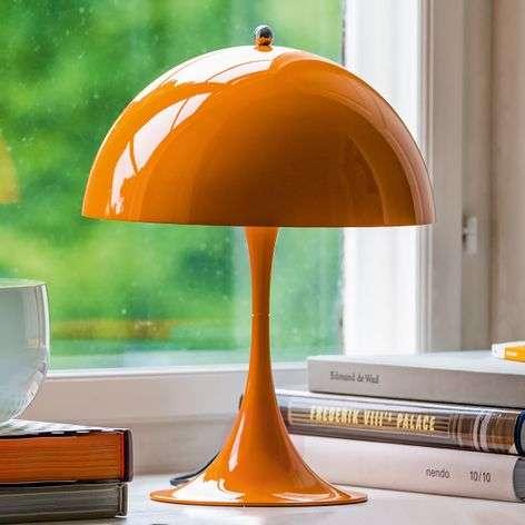 Louis Poulsen Panthella Mini LED table lamp