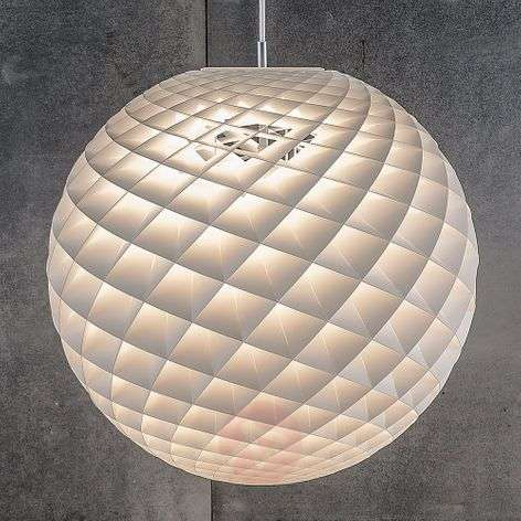 Louis Poulsen Patera pendant lamp, 60 cm