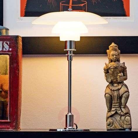 Louis Poulsen PH 2/1 - designer table lamp