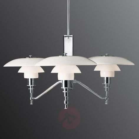 Louis Poulsen PH 3/2 Academy chandelier