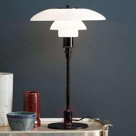 Louis Poulsen PH 3/2 designer table lamp