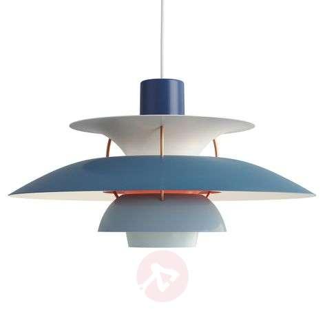 Louis Poulsen PH 5, designer pendant lamp