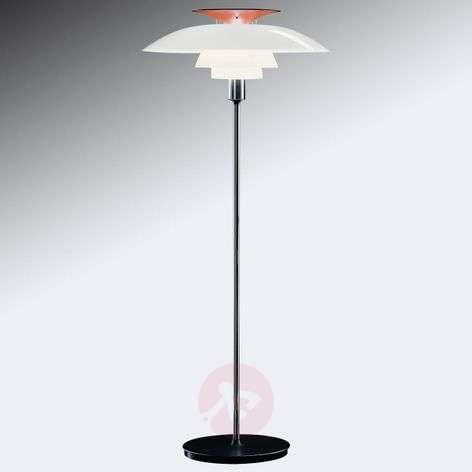 Louis Poulsen PH 80 - designer floor lamp