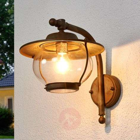 Lovely outdoor wall light Adessora - seawater-res.