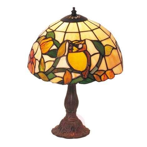 Lovely patterned table lamp Lenea-1032344-31