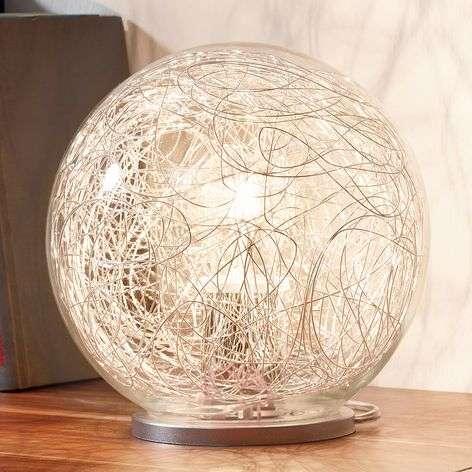 Luberio stylish, spherical table lamp-3031973-31