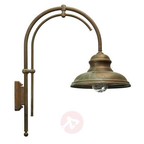 LUCA - romantic outdoor wall light