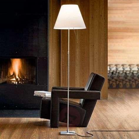 Luceplan Costanza - designer floor lamp