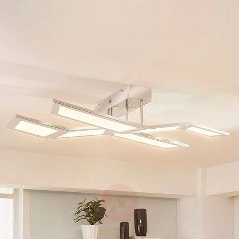 Luciano LED ceiling lamp, dimmable by switch-9621428-33