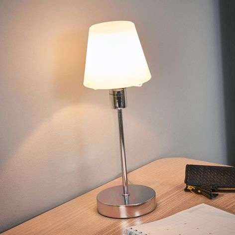 Luis table lamp, dimmable