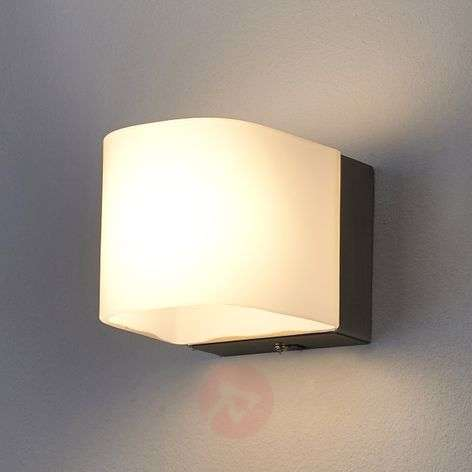 Lukes LED Wall Light Timeless Beautiful Warm White