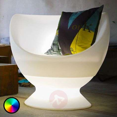 Luminous armchair Boons for outdoors-8590009-31