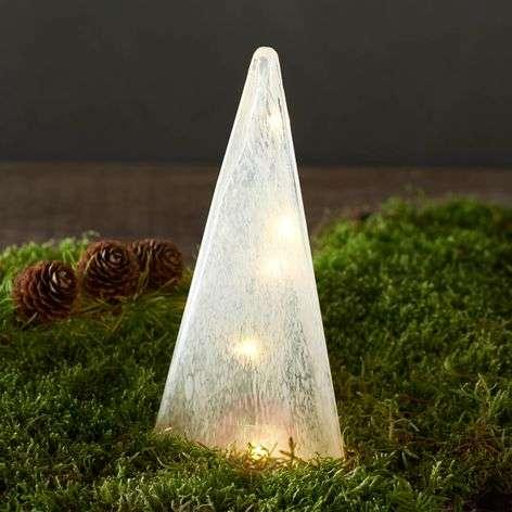 Luminous LED decorative lamp Agnes