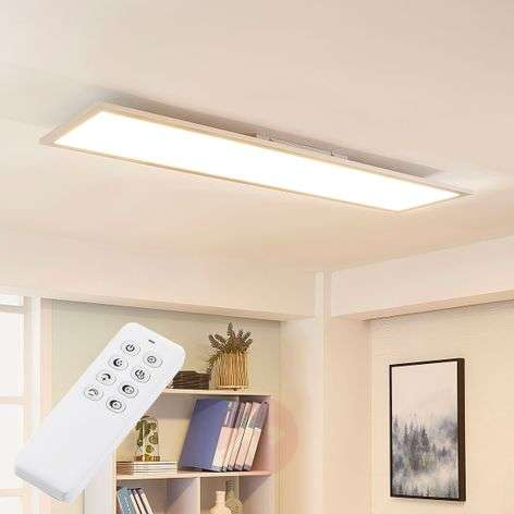 Lysander LED ceiling light, variable