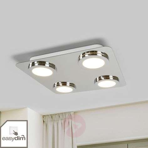 Magellan - LED ceiling light with easydim, IP44