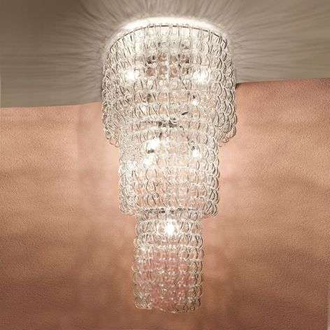 Magnificent hanging light GIOGALI