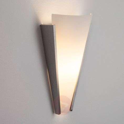 Magnus Decorative Glass Wand Lamp