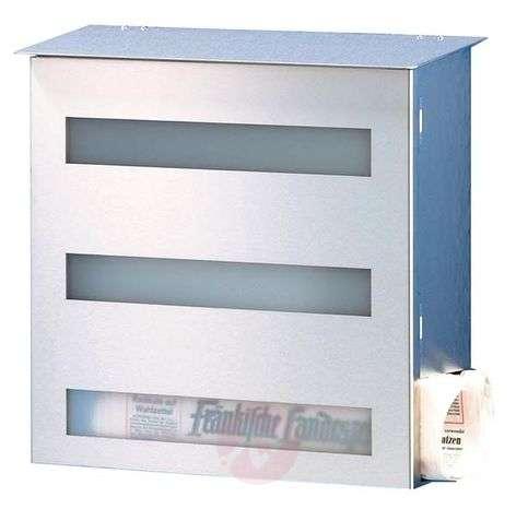 Mailbox Gecco