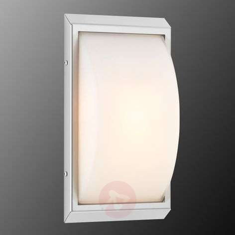 Malte LED outdoor wall light
