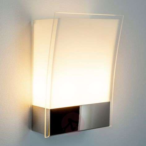 Malthe Modern Wall Lamp made of Glass and Metal-9633020-31