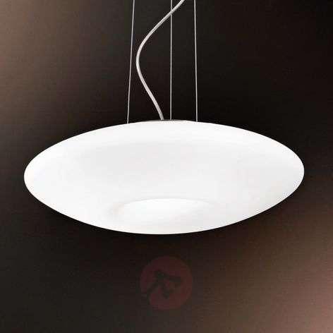 Malu Hanging Light Silk Matte