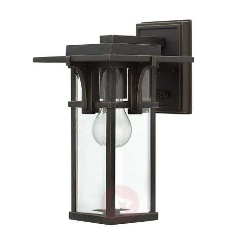 Manhattan outdoor wall lamp in industrial style-3048688-31