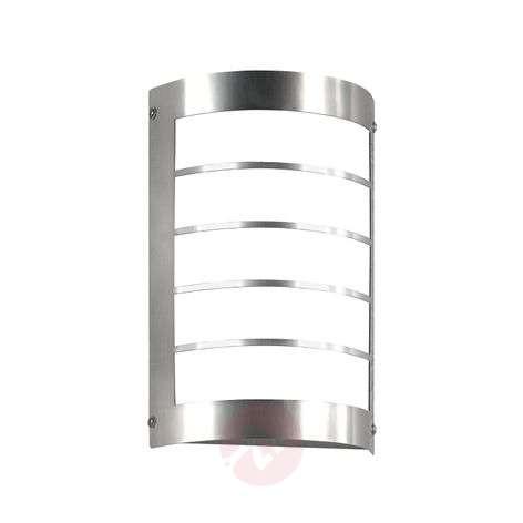 Marco1 Modern Exterior Wall Lamp excl. Sensor